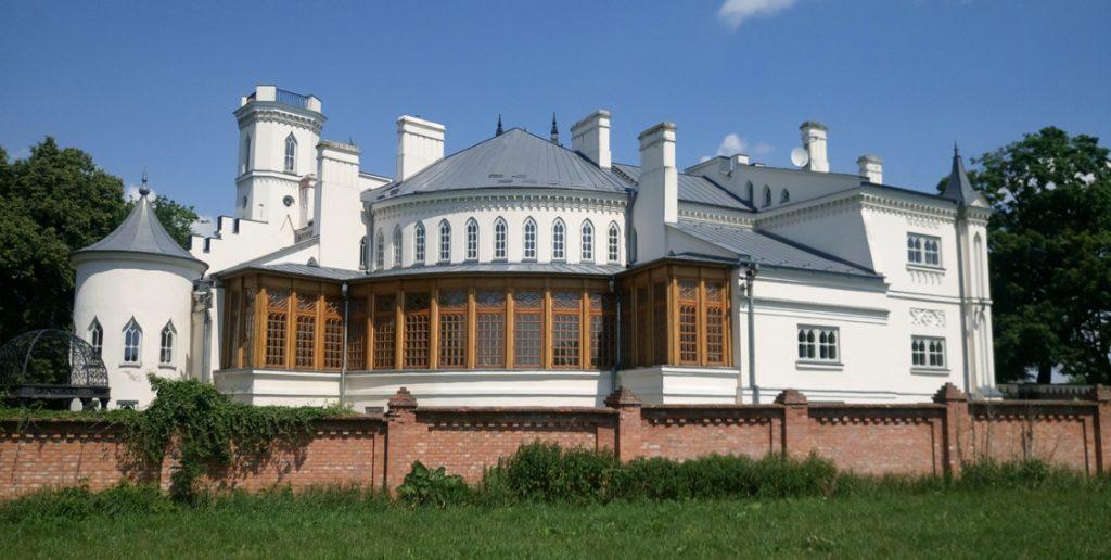 Pałac Patrykozy